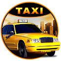 Real Duty Taxi Driver 2015 icon