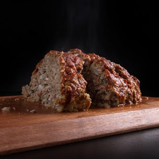 Juicy Pressure Cooker Meatloaf