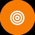 Simple Flashlight icon