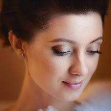Wedding photographer Kirill Lasis (KirilLasis). Photo of 16.08.2018