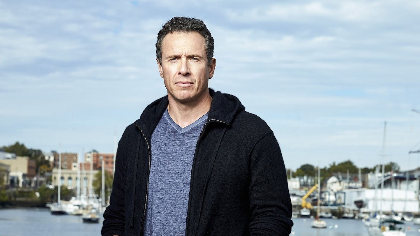 Inside With Chris Cuomo