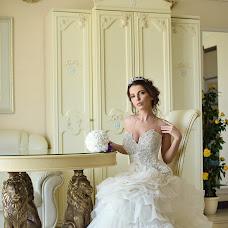 Wedding photographer Andrey Koshelev (andrey2002). Photo of 05.01.2017