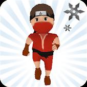 Blade Ninja Run