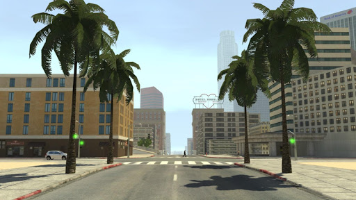 Los Angeles Crimes 1.5 screenshots 2