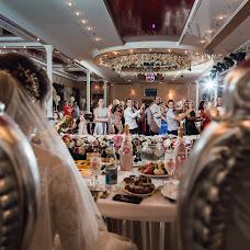 Wedding photographer Aleksandr Elcov (prowed). Photo of 13.10.2017