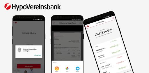hypovereinsbank direct banking