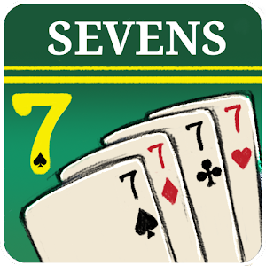 Sevens FREE Card Game