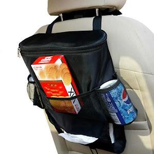Set 2 x Geanta termoizolanta pentru scaun auto