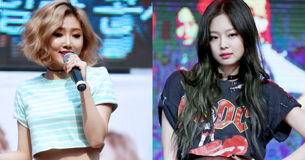 10 Idols That Would Totally Be Perfect To Go To Clubbing With Koreaboo
