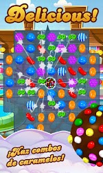 Candy Crush Saga APK 1