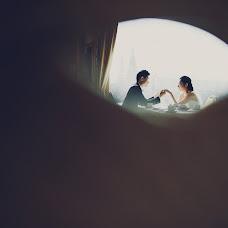 Свадебный фотограф Леся Оскирко (Lesichka555). Фотография от 10.06.2014