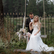Wedding photographer Yuriy Dubinin (Ydubinin). Photo of 23.08.2018