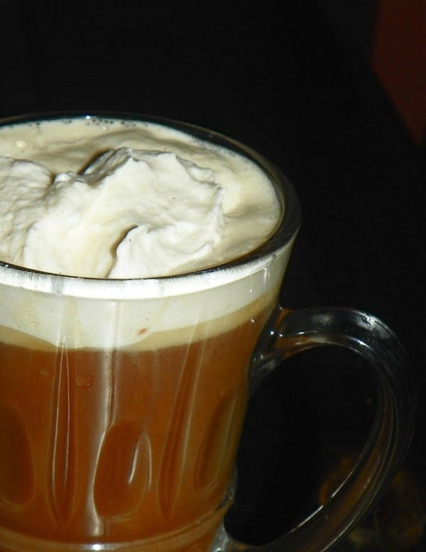 Frisian Coffee Pharisees Recipe