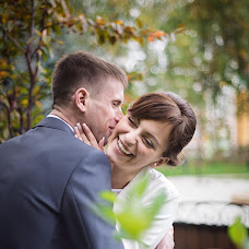 Wedding photographer Nataliya Turova (natanetik). Photo of 25.11.2015