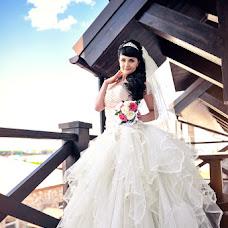 Wedding photographer Alena Grebeneva (Grebeneva56). Photo of 13.06.2015