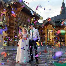 Wedding photographer Anatoliy Zakharchuk (azfot). Photo of 01.12.2018
