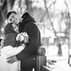 Wedding photographer Andrey Mrykhin (AndreyMrykhin). Photo of 29.11.2018