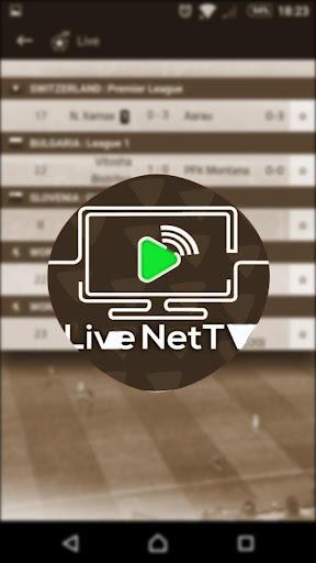 Foto do NetTv Info Latest Version