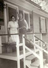 Photo: Anna Braunhart Tulman and Harry Tulman