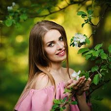 Wedding photographer Yuliya Parkhomenko (JuliaPark). Photo of 08.05.2017