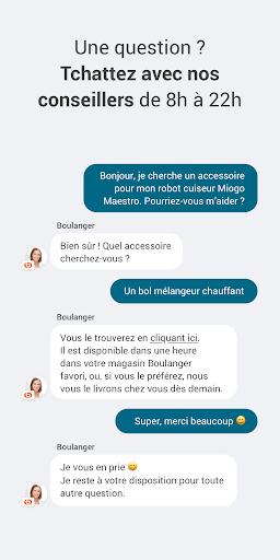 Boulanger 20.3.2 screenshots 8