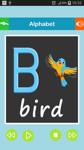 玩教育App|アルファベットを覚えます免費|APP試玩