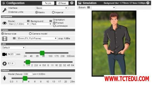 Cách chụp ảnh nền mờ trên smartphone camera đơn