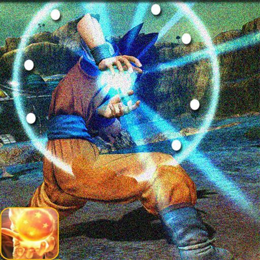 Great Saiyan-Man Super GOKU Adventures