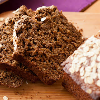 Guinness Treacle Quick Bread.