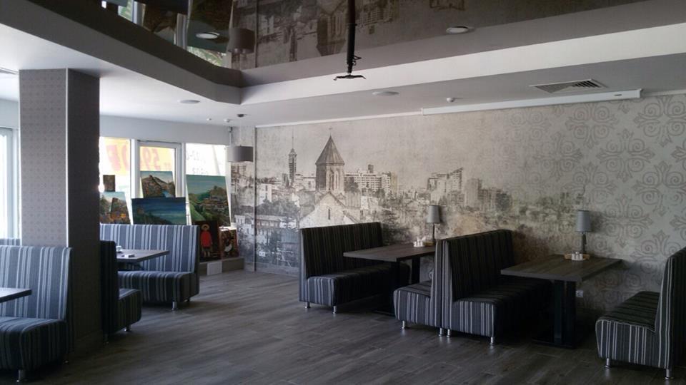 Хинкали&Хачапури на Димитрова в Самаре