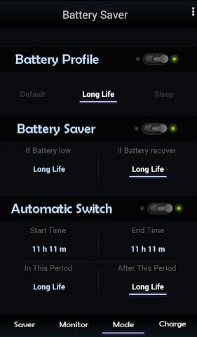 android Increase Battery Life : Saver Screenshot 2