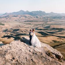 Wedding photographer Alisa Markina (AlisaMarkina). Photo of 30.01.2017