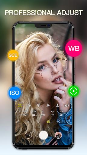 HD Filter Camera screenshot 3