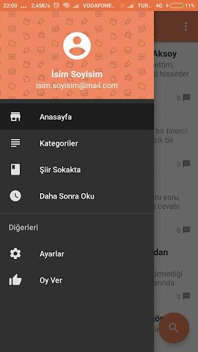 Şiir Sokakta! screenshot 1