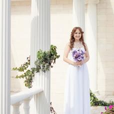 Wedding photographer Marina Brusilova (MarinaBrusilova). Photo of 13.10.2014