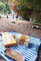 丹妮莎麵包花園