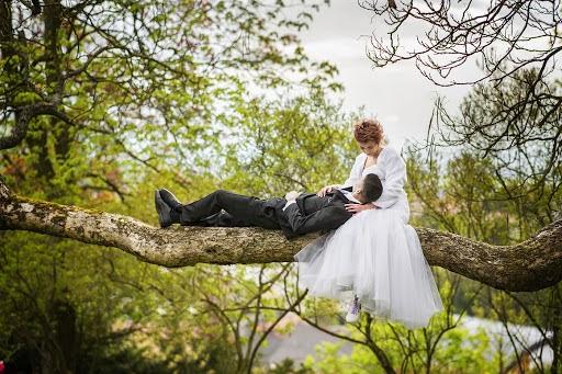 Svatební fotograf Mirek Bednařík (mirekbednarik). Fotografie z 22.04.2017