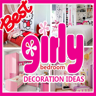 best girly bedroom decorating ideas – Apps on Google Play