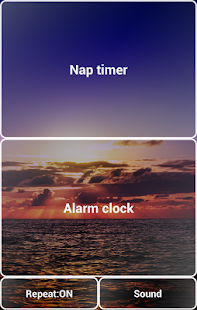 S.A.Clock - Simple alarm clock-- screenshot thumbnail