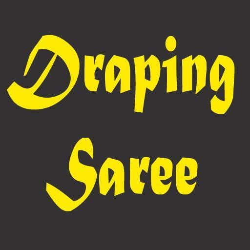 Drape Saree - Demo