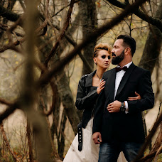 Wedding photographer Stefan Marin (stefanmarin). Photo of 16.03.2018
