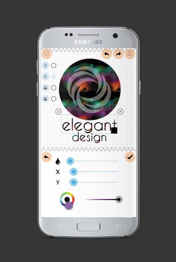 Logo Maker Plus- Graphic Design Generator v1.1.5.4 [Premium]