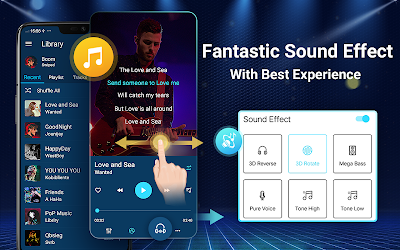 Download Music Player - 10 Brands Equalizer Audio Player for