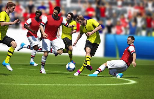 League Soccer 2018 - Dream Football 2018  screenshots EasyGameCheats.pro 2