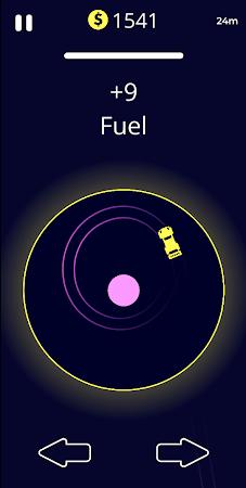 Neon Drift