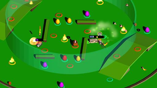 CARZ: Car Arena Rocket Zone | Demolition Derby screenshots 8