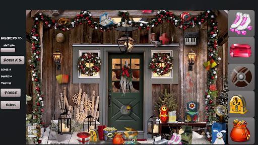 隐藏物:圣诞|玩休閒App免費|玩APPs