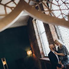 Wedding photographer Tonya Trucko (toniatrutsko). Photo of 21.04.2017