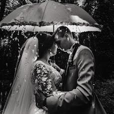 Wedding photographer Artem Kovalev (ArtemKovalev). Photo of 11.09.2018