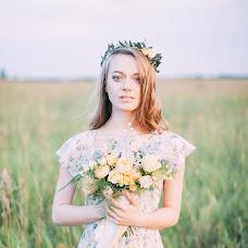 Wedding photographer Nastya Koreckaya (koretskaya). Photo of 22.07.2015